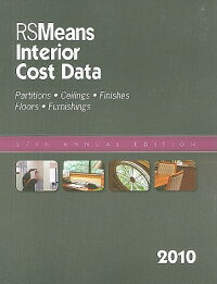 Rsmeans_Interior_Cost_Data