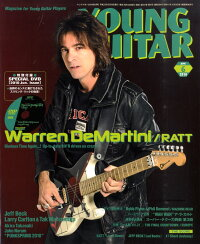 YOUNG_GUITAR_(ヤング・ギター)_2010年_06月号_[雑誌]