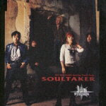 「The_SoulTaker〜魂狩〜」〜SOULTAKER