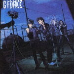 G−FORCE