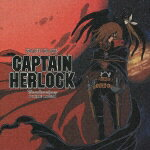 「SPACE_PIRATE_CAPTAIN_HERLOCK_OUTSIDE_LEGEND〜The_Endless_Odyssey〜」ORIGINAL_SOUNDTRACK