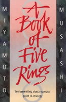 BOOK OF FIVE RINGS(P)