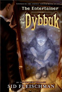 The_Entertainer_and_the_Dybbuk