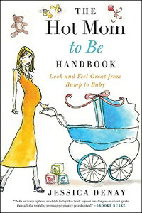 The_Hot_Mom_to_Be_Handbook