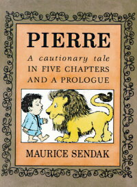 Pierre:_A_Cautionary_Tale_in_F