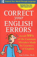 CORRECT YOUR ENGLISH ERRORS(P)