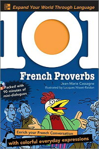 101_French_Proverbs_With_CDRO