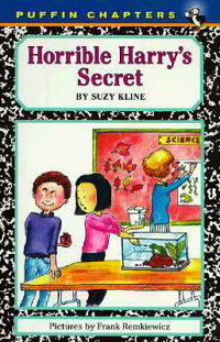 Horrible_Harry's_Secret