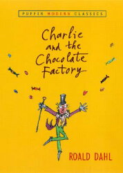 CHARLIE AND THE CHOCOLATE FACTORY(B)
