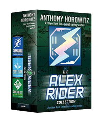 The_Alex_Rider_Collection