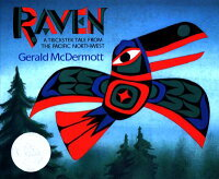 Raven:_A_Trickster_Tale_from_t