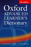 Oxford Advanced Learner's Dictionary of Current English[洋書]