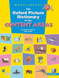 The_Oxford_Picture_Dictionary