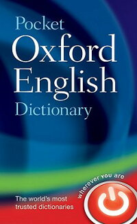 Pocket_Oxford_English_Dictiona