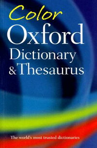 Color_Oxford_Dictionary_and_Th