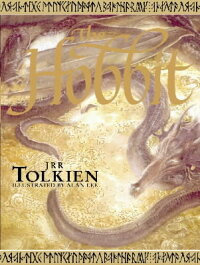 HOBBIT,THE_ILLUSTRATED(H)