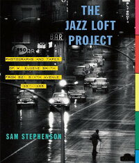 JAZZ_LOFT_PROJECT,THE(H)