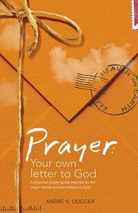 Prayer:_Your_Own_Letter_to_God