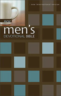 New_Men's_Devotional_Bible-NIV