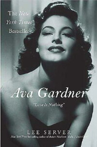 Ava_Gardner:_Love_Is_Nothing