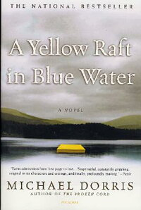 Yellow_Raft_in_Blue_Water