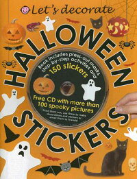 LET'S_DECORATE_HALLOWEEN_STICK