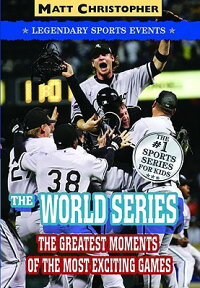 The_World_Series:_Legendary_Sp