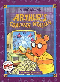 Arthur's_Computer_Disaster