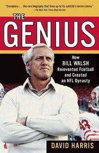 The_Genius:_How_Bill_Walsh_Rei