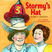 Stormy's_Hat:_Just_Right_for_a