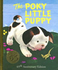 The_Poky_Little_Puppy