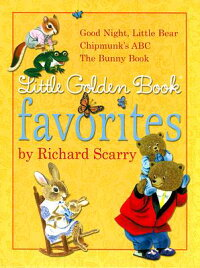 Little_Golden_Books_Favorites