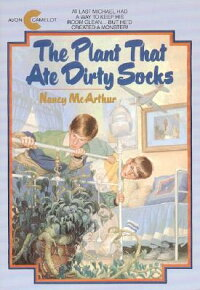 The_Plant_That_Ate_Dirty_Socks