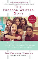 FREEDOM WRITERS DIARY,THE(B)