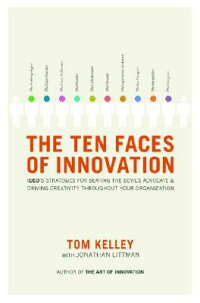 The_Ten_Faces_of_Innovation:_I