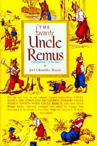 The_Favorite_Uncle_Remus