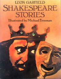 Shakespeare_Stories