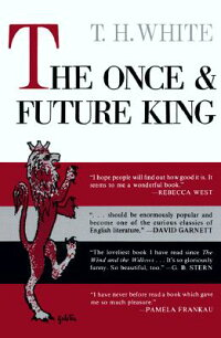 The_Once_and_Future_King