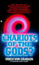 CHARIOTS OF THE GODS?(A)