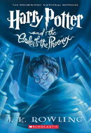 HARRY POTTER & THE ORDER OF PHOENIX(B)