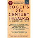 Roget's 21st Century Thesaurus: In Dictionary Form