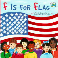 F_Is_for_Flag