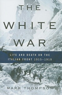The_White_War:_Life_and_Death