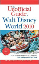 The Unofficial Guide Walt Disney World[洋書]
