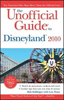 The Unofficial Guide to Disneyland[洋書]