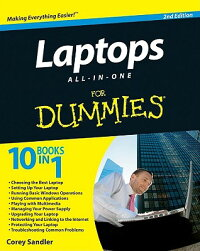 Laptops_All-In-One_for_Dummies