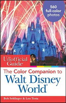 The Color Companion to Walt Disney World