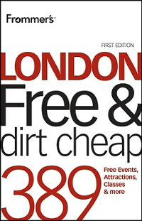 Frommer'slondon_Free_and_Dirt