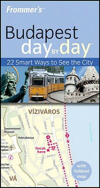 Frommer's_Budapest_Day_by_Day