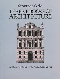 FIVE_BOOKS_OF_ARCHITECTURE,THE